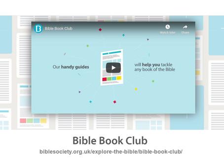 Searchers - Bible Book Club