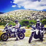 Bikes & Baking | Mount Parnetha