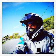 Panagiotis | Bikes & Baking Rider