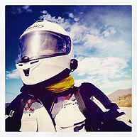 Lauren-Nicole | Bikes & Baking Rider