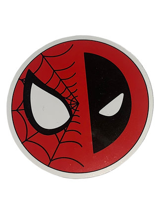 Deadpool Verse Sticker