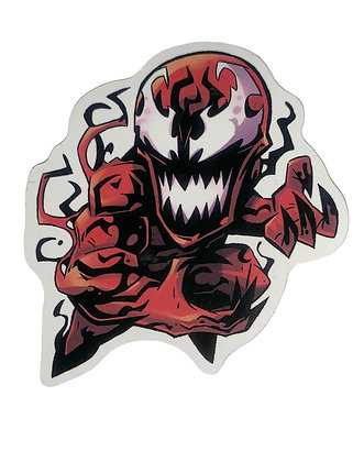 Venom Prime Sticker