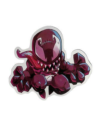Venom  Sticker
