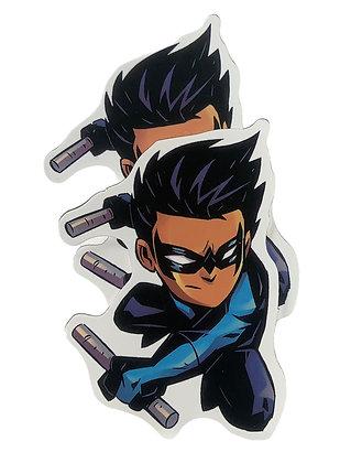 Nighwing Sticker