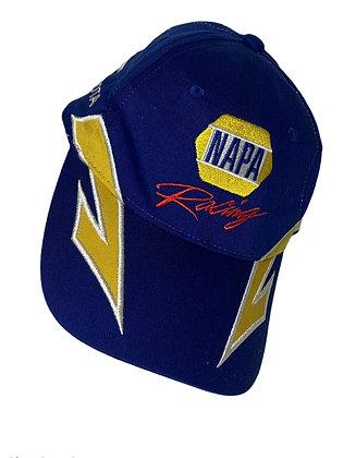 NAPA racing Dad-hat