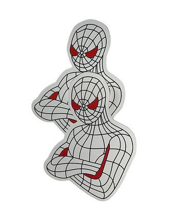 Spider Man 2099 Sticker