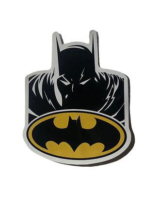 Batman Gang Sticker