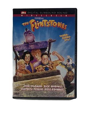 94' The Flintstones DVD