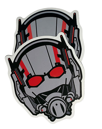 Antman Sticker