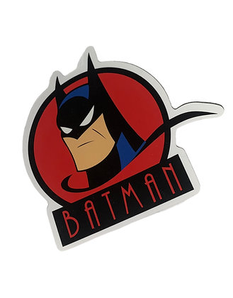 DC Batman Sticker