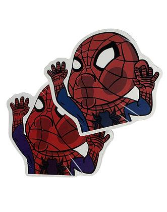 Chibi Spidey Sticker