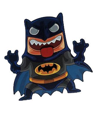 Batman Chibi Sticker