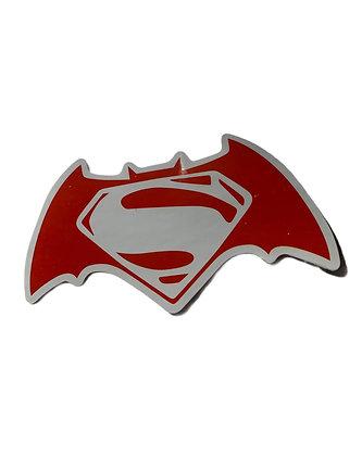 Batman Vs. Superman Sticker