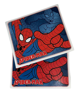Spiderman Postage Sticker