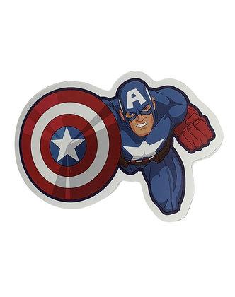 "Captain America ""Civil War"" Sticker"