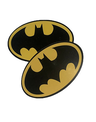 Batman Signal Sticker