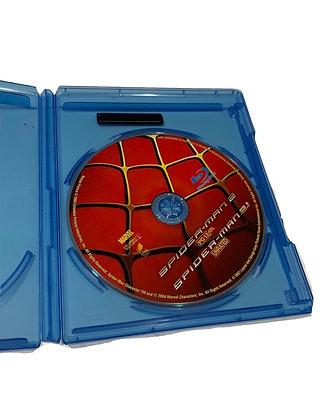Spider Man 2 DVD