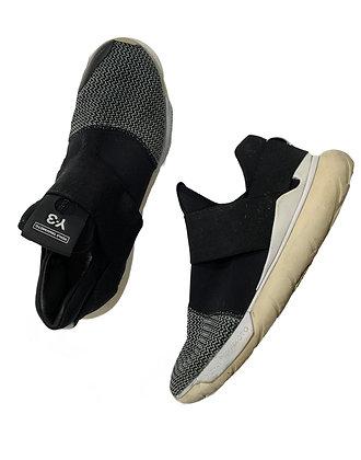Adidas Y3  by yohji yamamoto Black