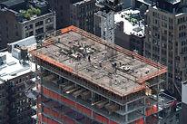 Pre-construction surveys