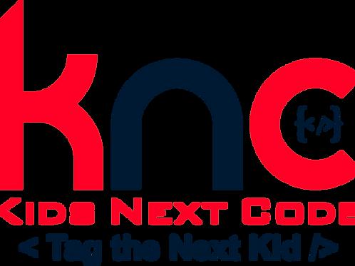 Kids Next Code Advanced Course