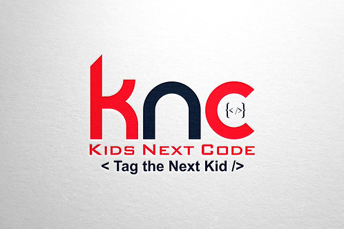 Kids Next Code Beginners Course