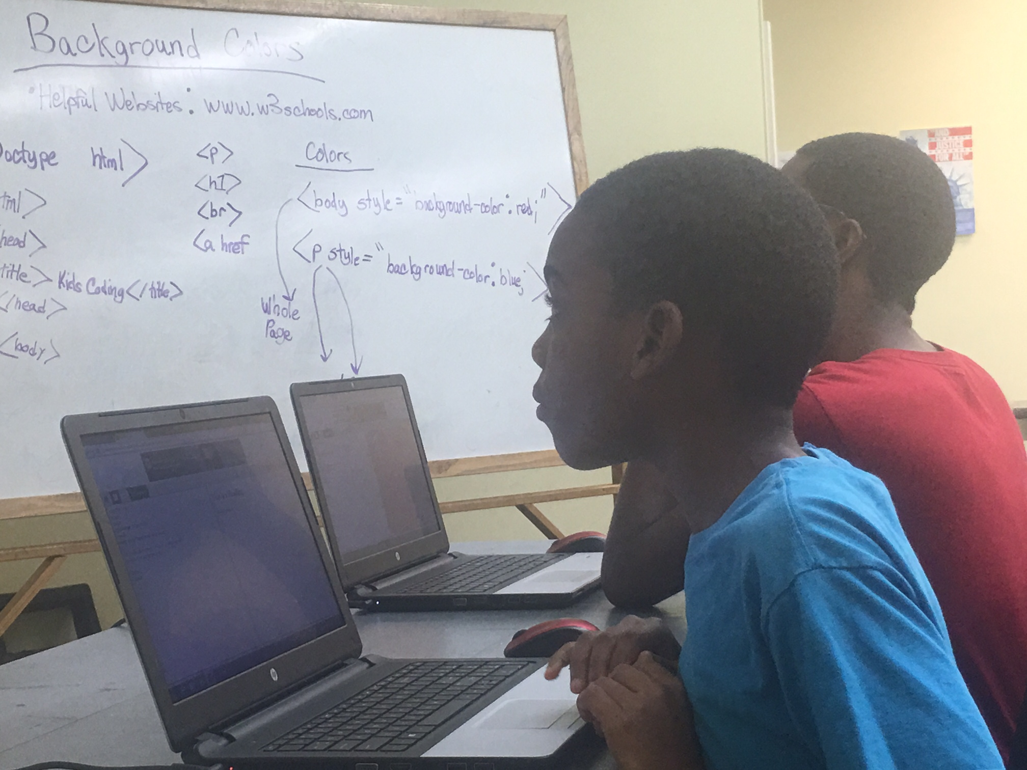 Kids Next Code LLC
