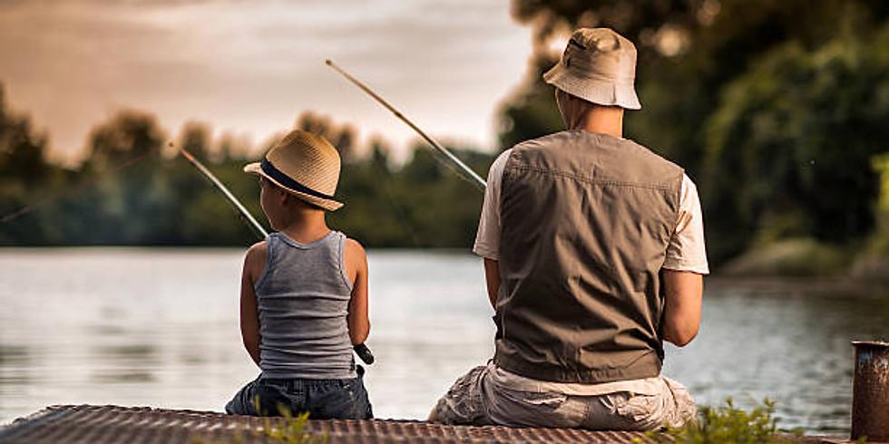 Fishermen to Fishers of Men