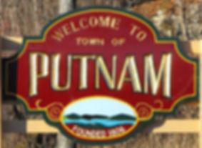 Putnam, Putnam NY, Putnam Station, Town of Putnam