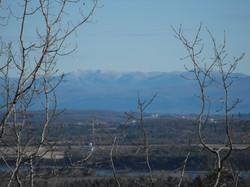 Green Mountains. D.Kerr photo