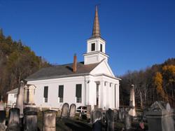 Putnam Presbyterian. T. Kerr photo