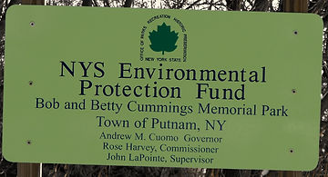 Putnam, NY. Putnam. Enviromental protection fund.