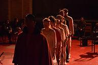 La sirena varada, por Caín Teatro (UPM).