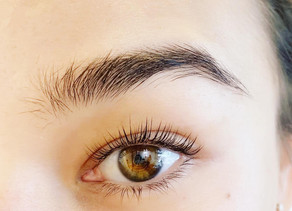 Everything You Need to Know About the Keratin Lash Lift