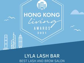 Best Lash and Brow Salon: Lyla Lash Bar