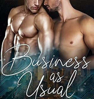 BUSINESS AS USUAL by ALISON HENDRICKS