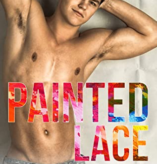 PAINTED LACE by K.M NEUHOLD