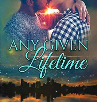 ANY GIVEN LIFETIME by LETA BLAKE