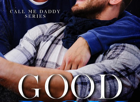GOOD BOY BY AUBRIE LEE