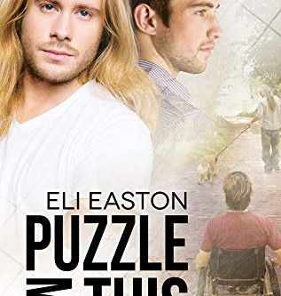SEPTEMBER 10TH | PUZZLE ME THIS BY ELI EASTON