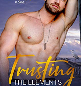 TRUSTING THE ELEMENTS BY ELLE KEATON