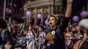 Caso Marielle: O lugar de fala na história escrita a tiros
