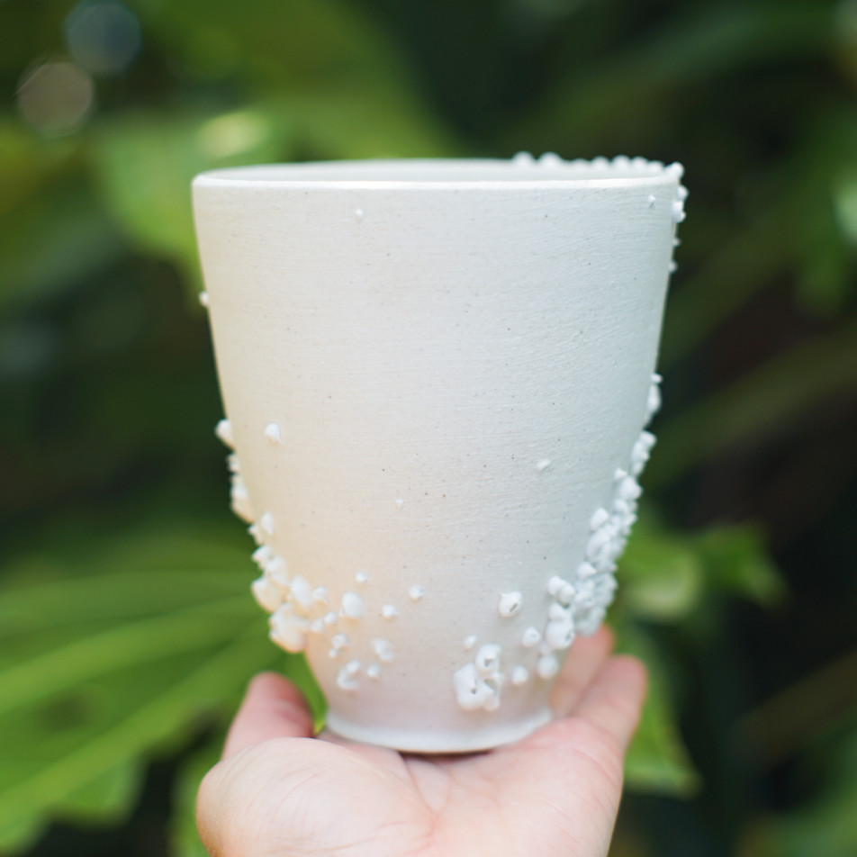 Barnacle Vase