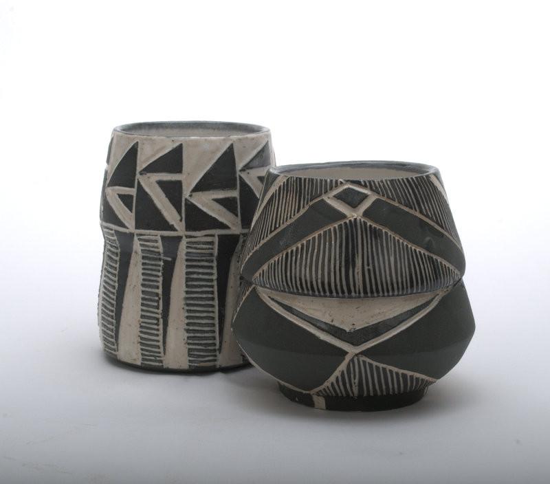 Geometric Vessels