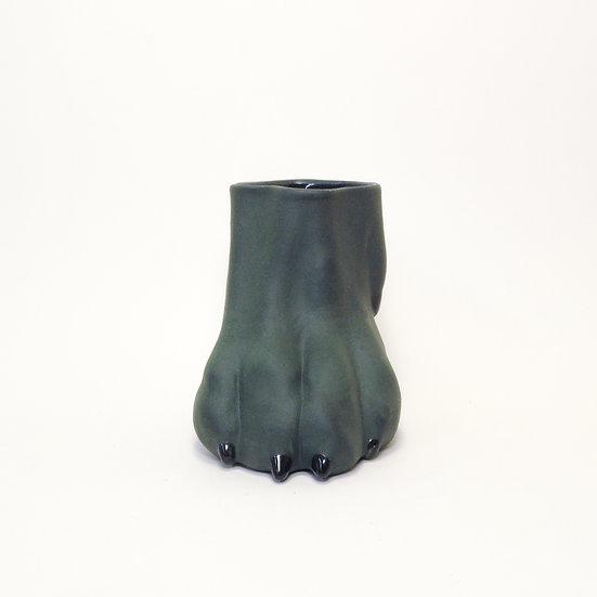 Olive Black K-9 Stein Medium Wholesale