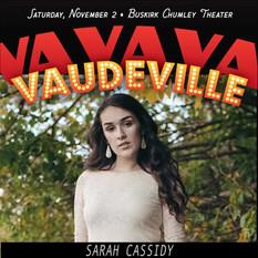 Va Va Vaudeville 2019