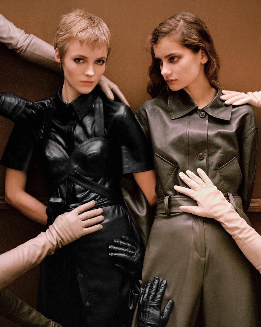 Vogue Portugal by Oli Kearon + Bradley Palmer