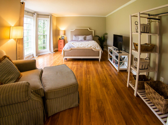 Downstairs Bedroom 3