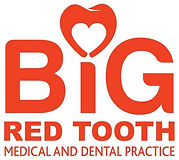 The Big Red Tooth
