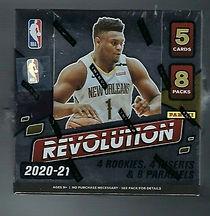 Revolution Basketball 2021