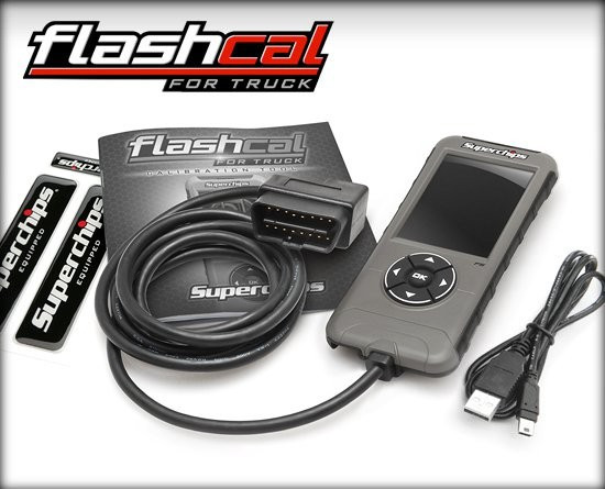 Flashcal